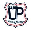 Passeggio Logo r